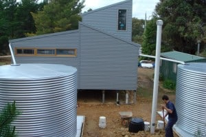 Domestic Septic Tank Systems