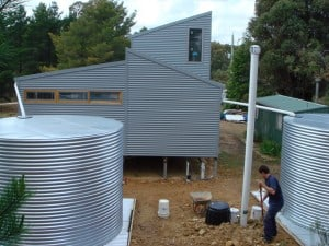 Domestic Septic Tank System (4)