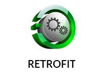 Retrofit Septic Tank