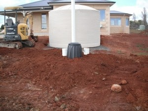 Domestic Septic Systems