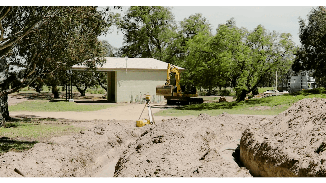 Southern Golf Club Septic Commercial Septic Systems Victoria