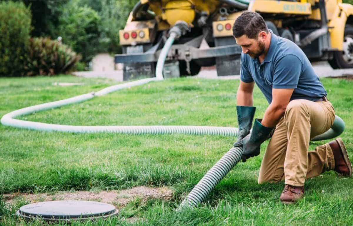 Retrofit Septic Systems